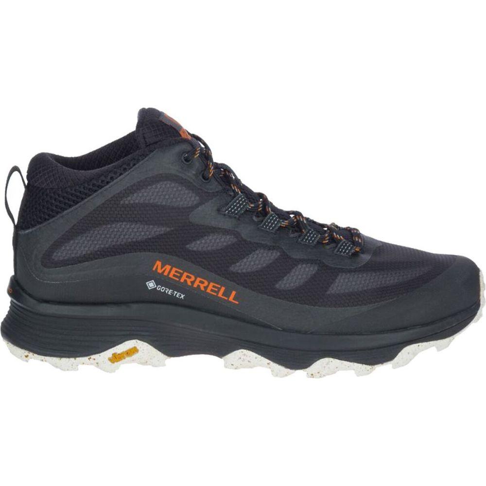 登山・トレッキング, 靴・ブーツ  Merrell Moab Speed Mid GORE - TEX Hiking ShoeLichen