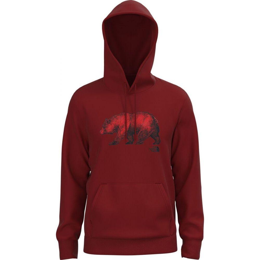 トップス, パーカー  The North Face Bear Pullover HoodieBrick House Red