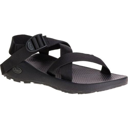 チャコ Chaco メンズ シューズ・靴 サンダルBlack