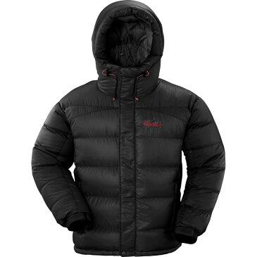 マーモット Marmot メンズ アウター ジャケット【Greenland Baffled Down Jacket】Black