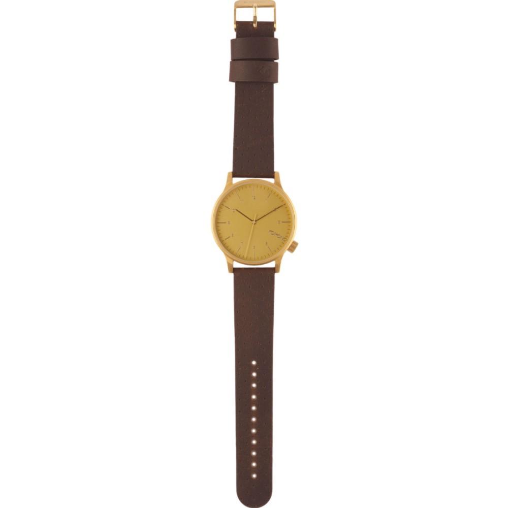 コモノ Komono メンズ アクセサリー 腕時計【Winston Classic Watch】Gold