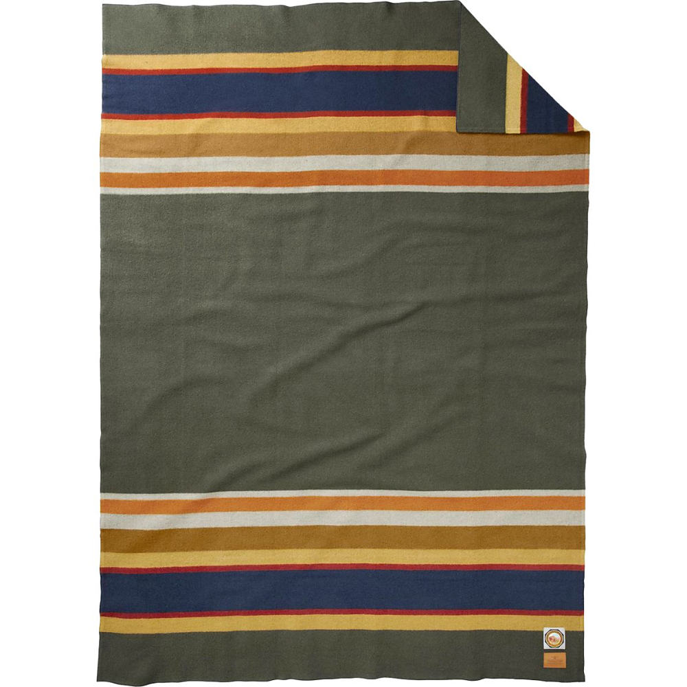 ペンドルトン Pendleton メンズ アクセサリー ブランケット【National Park Blanket Collection】Badlands:フェルマート