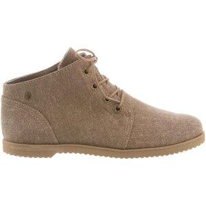 ベアパウ BEARPAW レディース ブーツ シューズ・靴【claire casual boots】Light Brown