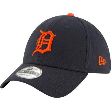 ニューエラ New Era メンズ キャップ 帽子【detroit tigers 39thirty stretch fit hat】