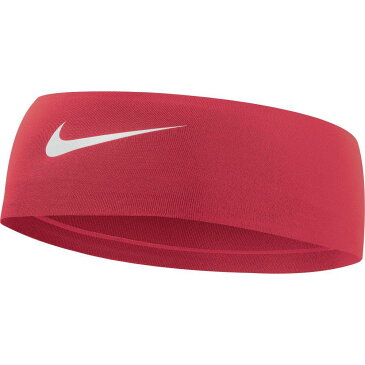 ナイキ Nike レディース ヘアアクセサリー ヘッドバンド【Fury Headband 2.0】Gym Red