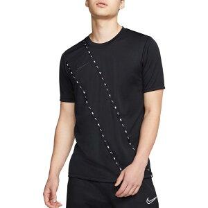 ナイキ Nike メンズ Tシャツ トップス【Dry Academy Graphic T-Shirt】Black/Black/Anthracite
