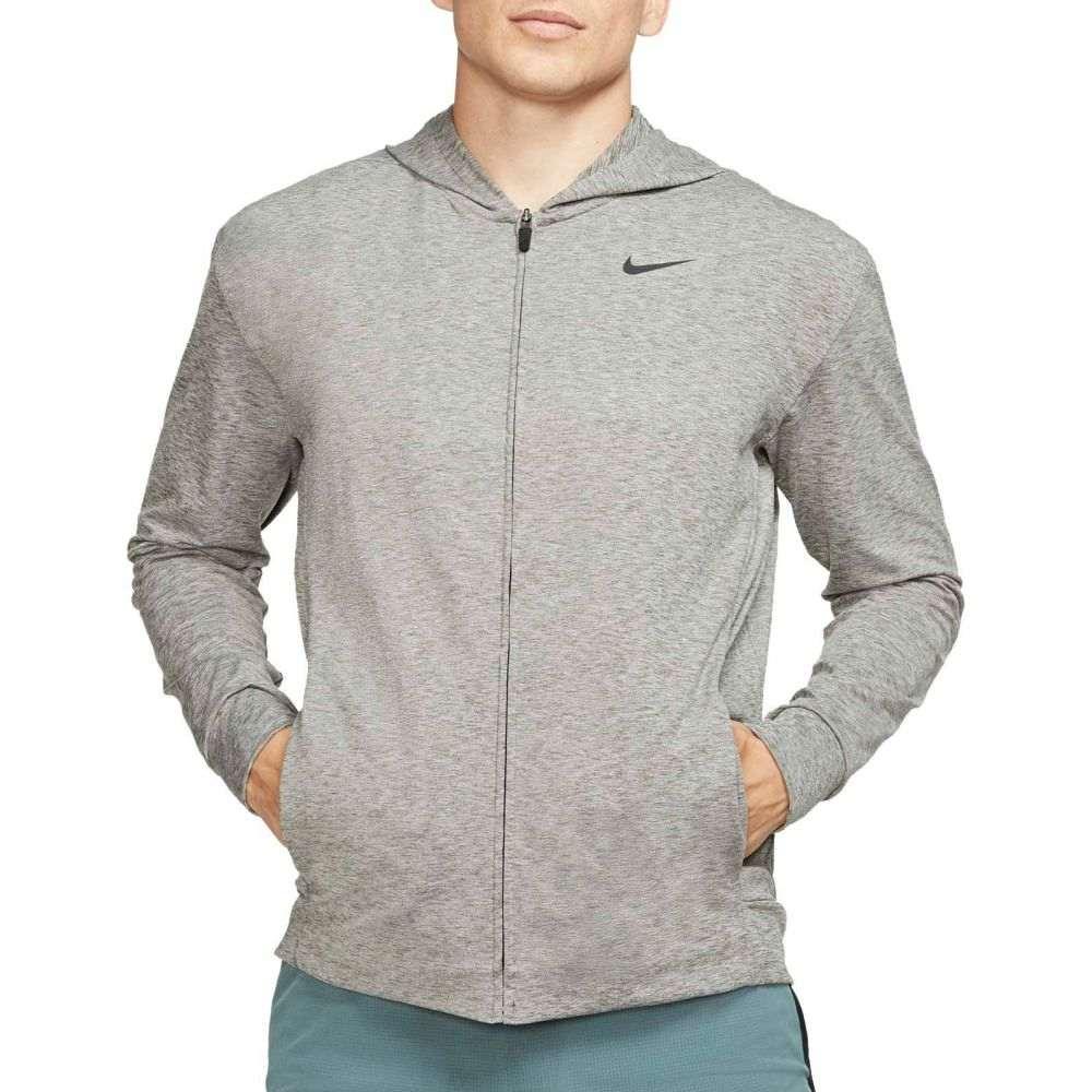 Men/'s Nike Therma Fleece Full-Zip Hoodie Sizes S XXL Deep Royal//Black M