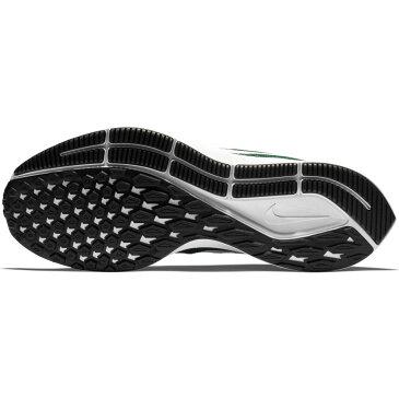 ナイキ Nike メンズ ランニング・ウォーキング シューズ・靴【Air Zoom Pegasus 35 Running Shoes】Green/White/Black