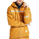 ティンバーランド Timberland メンズ パーカー トップス【Hampton Falls Workwear Full-Zip Hoodie】Wheat