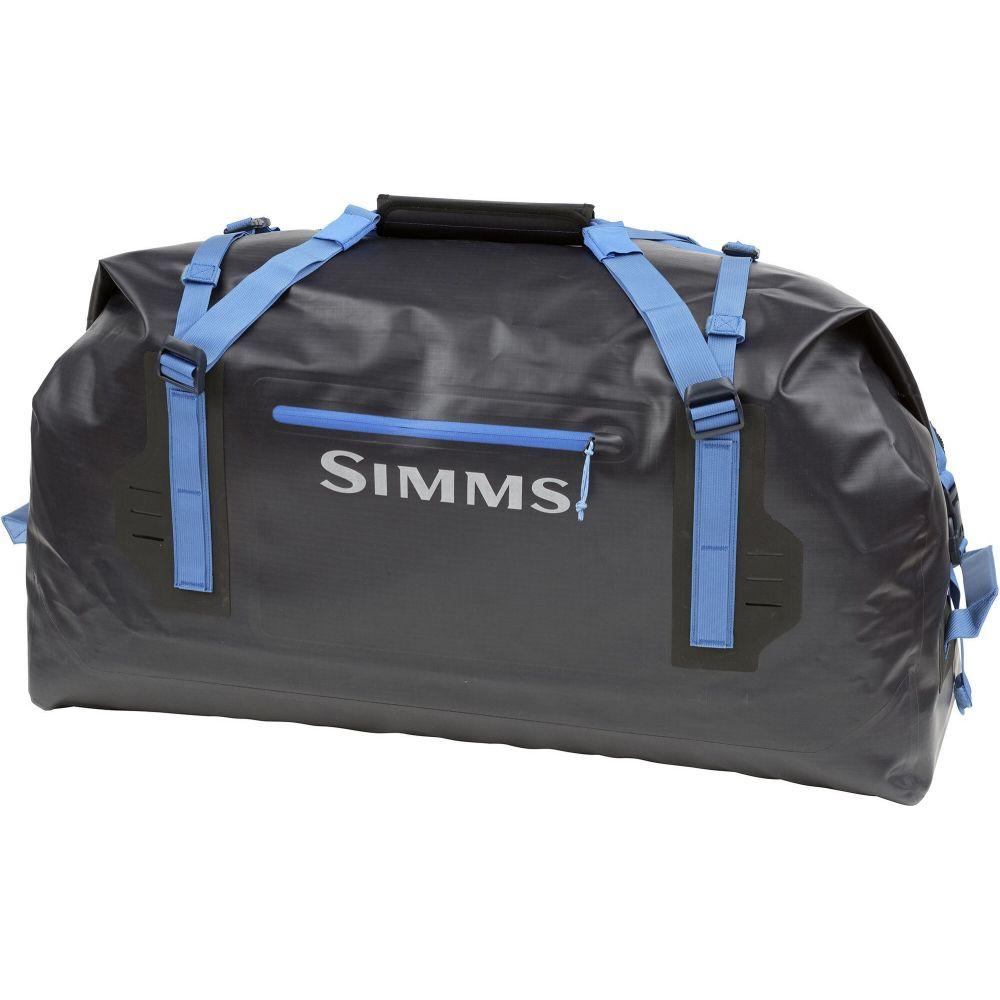 フィッシング, その他  Simms Dry Creek Waterproof Duffel - 200LAdmiral Blue