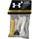 アンダーアーマー Under Armour レディース ラクロス 【Illusion V Lacrosse String Kit】Yellow
