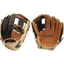 イーストン Easton Sports ユニセックス 野球 グローブ【Easton 11.5'' Professional Collection Hybrid Series Glove 2020】Black