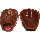 ローリングス Rawlings ユニセックス 野球 グローブ【11.75'' HOH R2G Series Glove 2020】Brown