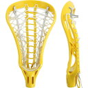 ハロースポーツ Harrow Sports レディース ラクロス ヘッド【Harrow Slingshot Lacrosse Head】Yellow