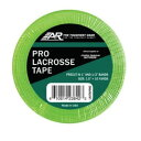A & R ユニセックス ラクロス スティック【A&R Pro Lacrosse Stick Tape】Neon Green