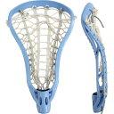 ハロースポーツ Harrow Sports レディース ラクロス ヘッド【Harrow Ultralight Lacrosse Head】Carolina Blue