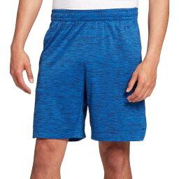DSG メンズ ラクロス ショートパンツ ボトムス・パンツ【Novelty Textured Training Shorts】University Navy/Cobalt