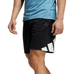 アディダス adidas メンズ ラクロス ショートパンツ ボトムス・パンツ【Axis Elevated Knit Shorts】Black