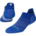 スタンス Stance メンズ ソックス インナー・下着【Versa Tab Socks 1 Pack】Royal