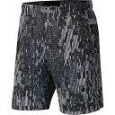 ナイキ Nike メンズ ラクロス ドライフィット ショートパンツ ボトムス・パンツ【Dri-FIT Allover Print Training Shorts】Smoke Grey/White