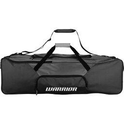 ウォーリアー Warrior ユニセックス ラクロス バッグ【Blackhole Lacrosse Bag】Black