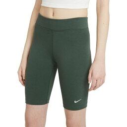 ナイキ Nike レディース ラクロス ショートパンツ ボトムス・パンツ【Sportswear Essential Bike Shorts】Galactic Jade