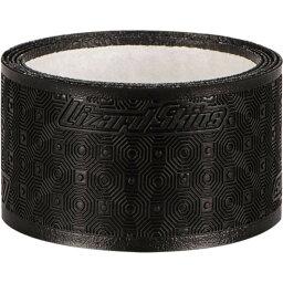 リザード Lizard Skins ユニセックス ラクロス 【DSP Lacrosse Grip Tape V2】Black