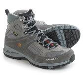 ガルモント Garmont メンズ ハイキング シューズ・靴【Trail Beast Mid Gore-Tex Hiking Boots - Waterproof, Suede】Ash/Tundra