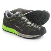 ガルモント Garmont メンズ ハイキング シューズ・靴【Sticky Rock Hiking Shoes - Suede】Castelrock/Spring