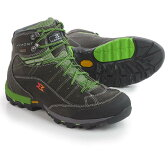 ガルモント Garmont レディース ハイキング シューズ・靴【Explorer Gore-Tex Hiking Boots - Waterproof 】Castelrock