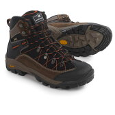 ガルモント Garmont メンズ ハイキング シューズ・靴【Antelao Gore-Tex Hiking Boots - Waterproof 】Brown/Orange