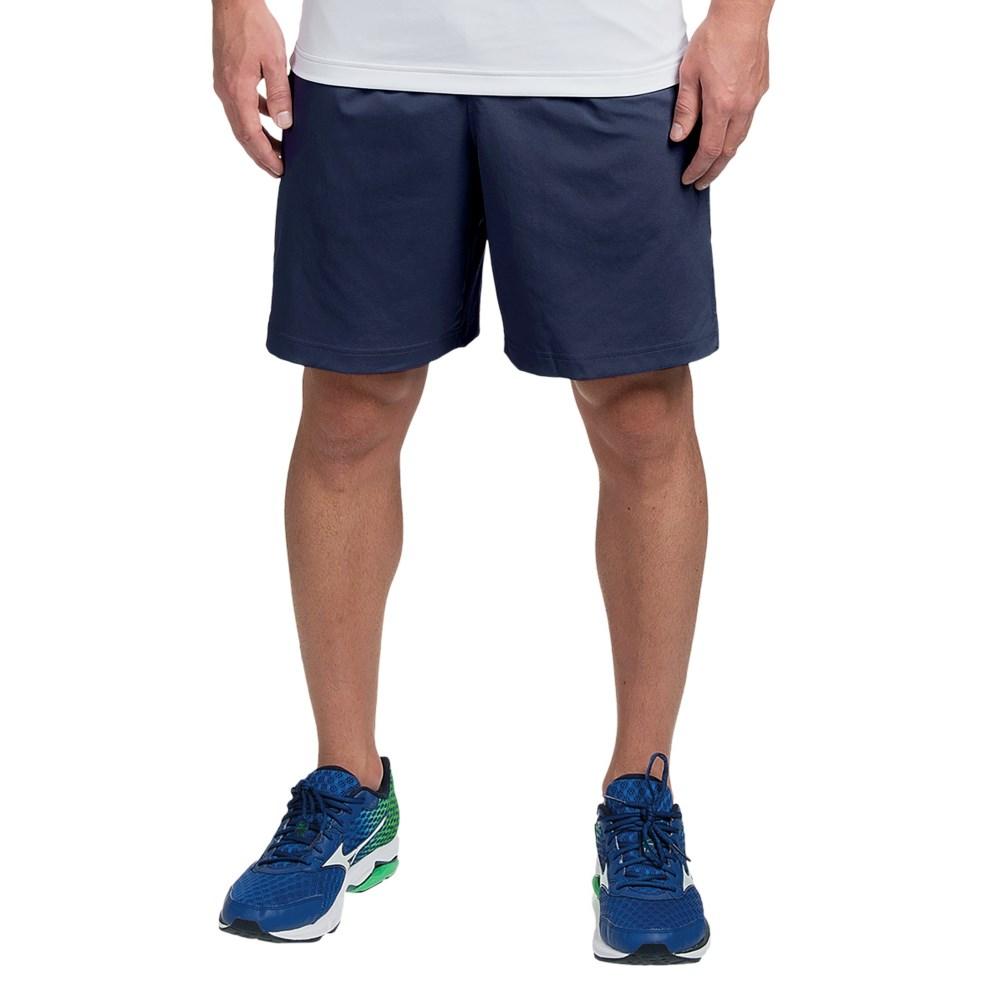 フェイマス Famous Brand メンズ ランニング ウェア【HIIT Woven Shorts 】Midnight Navy