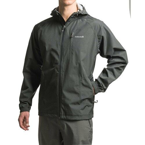 アバンチウェア Avalanche Wear メンズ アウター レインコート【Sentinel Hooded Rain Jacket - Wa...
