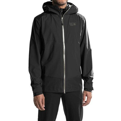 マウンテンハードウェア Mountain Hardwear メンズ アウター レインコート【Torzonic Dry.Q Elite ...