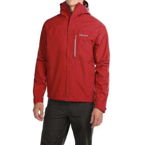 マーモット Marmot メンズ アウター レインコート【Optima Gore-Tex PacLite Jacket - Waterproof ...