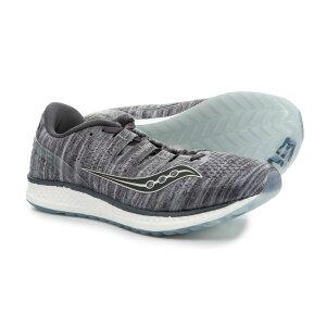 サッカニー レディース ランニング・ウォーキング シューズ・靴【Freedom ISO Running Shoes】Heathered Chroma