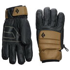 ブラックダイヤモンド イクイップメント Black Diamond Equipment メンズ スキー・スノーボード グローブ【Spark Pro Gore-Tex PrimaLoft Gloves - Waterproof, Insulated, Leather】Dark Curry