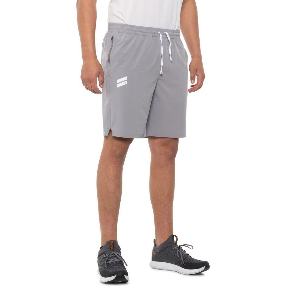 メンズファッション, ズボン・パンツ  Hurley Exist Lightweight Sport ShortsQuarry