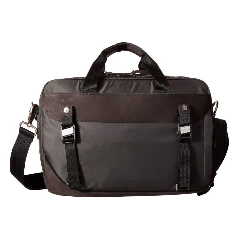 ティンバックツー Timbuk2 メンズ バッグ メッセンジャーバッグ【Strada Messenger Bag - Medium】Charcoal:フェルマート