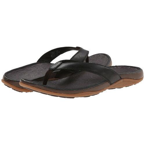 チャコ Chaco レディース シューズ・靴 サンダルBlack