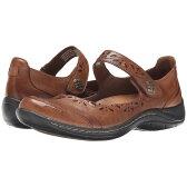 カルソーアースシューズ Earth レディース シューズ・靴 フラット【Sabina】Almond Calf Leather