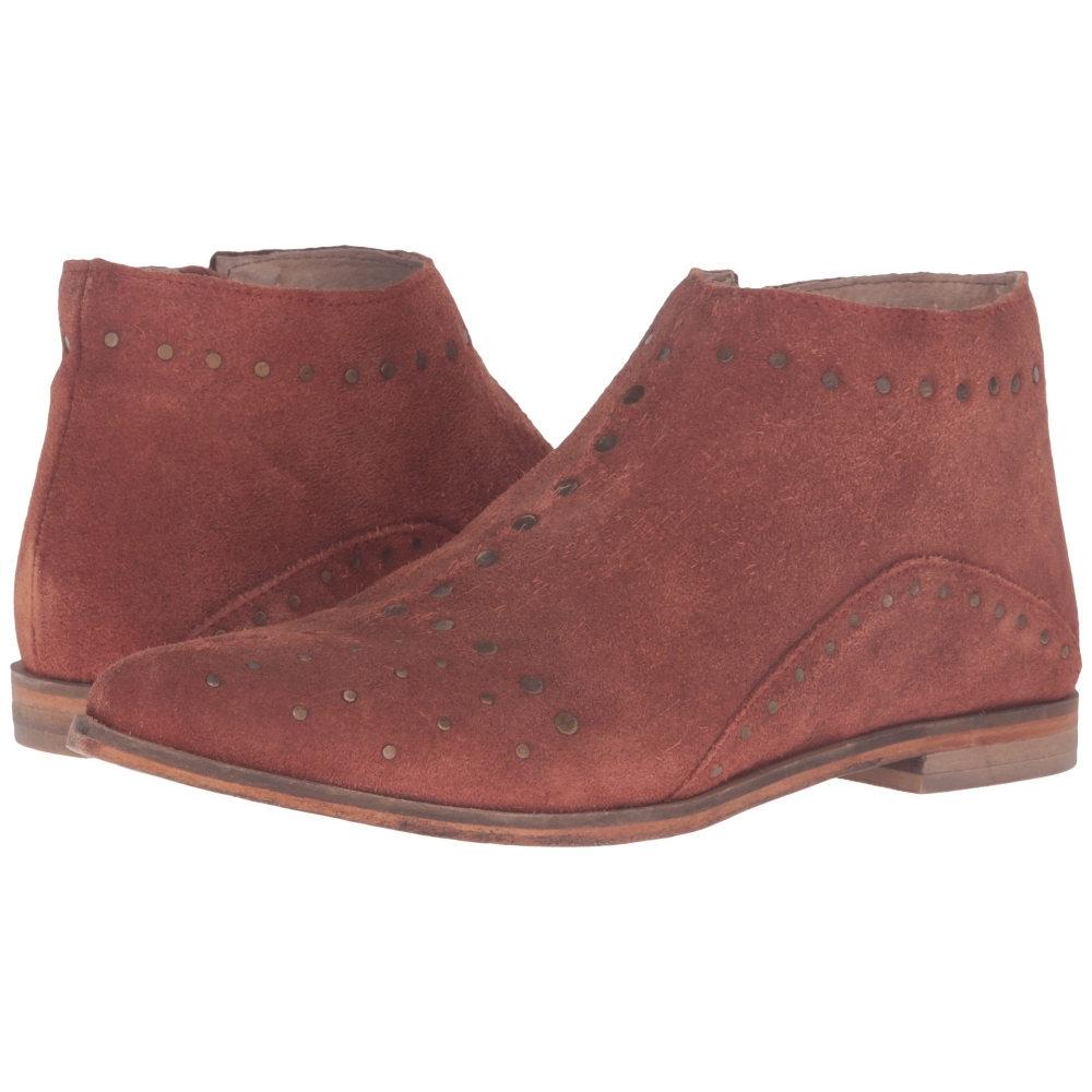 フリーピープル レディース シューズ・靴 ブーツ【Aquarian Ankle Boot】Red