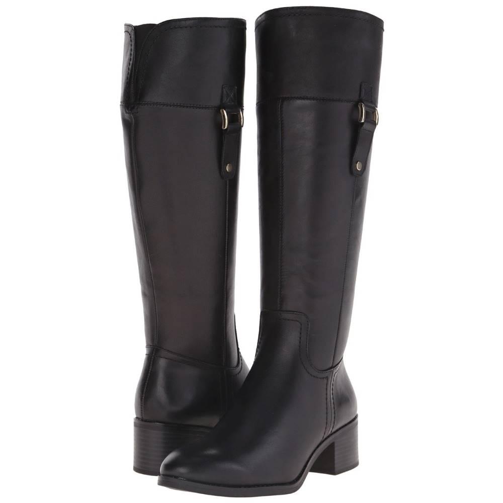 フランコサルト レディース シューズ・靴 ブーツ【Lizbeth】Black