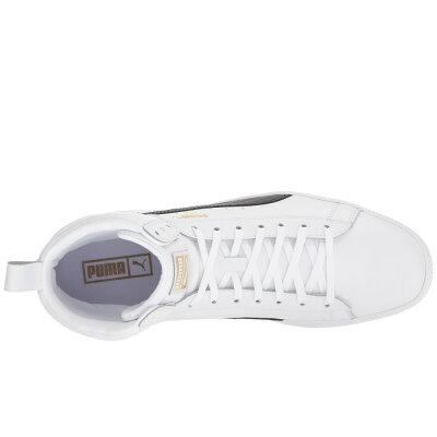 90a8c5084b162 プーマ オンライン メンズ シューズ・靴 スニーカー Clyde Mid Core ...