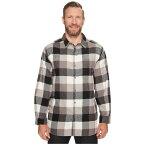 コロンビア メンズ トップス シャツ【Big & Tall Boulder Ridge Long Sleeve Flannel】Boulder Check