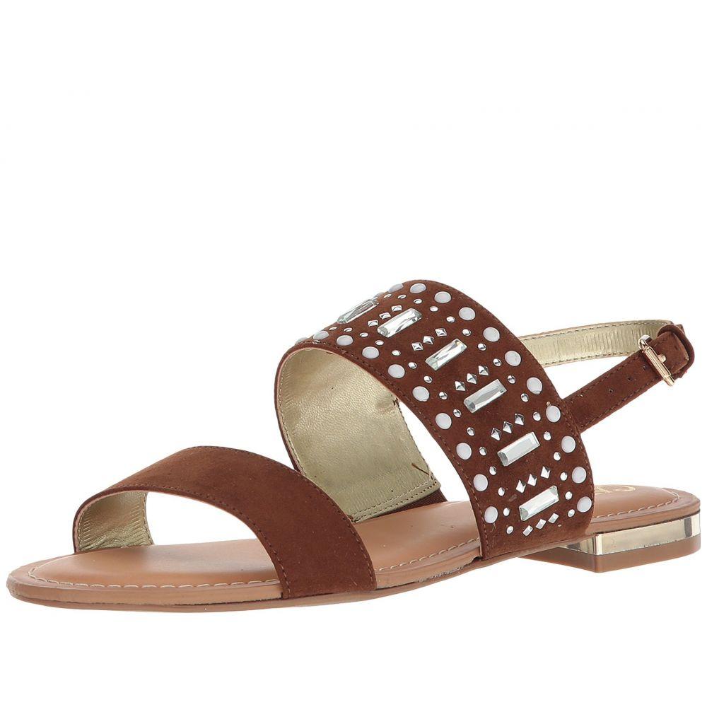 カルロスサンタナ レディース シューズ・靴 サンダル・ミュール【Verity Sandal】Bourbon