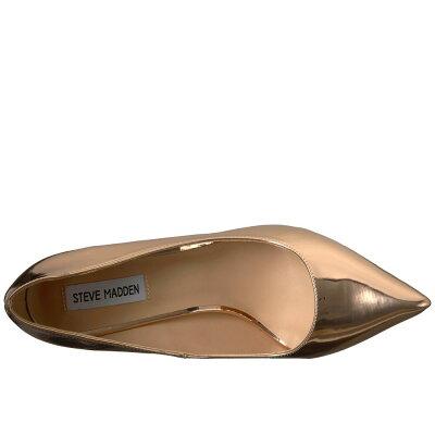 a5921036ebb スティーブ マデン レディース シューズ・靴 パンプス Poet Rose Gold ...
