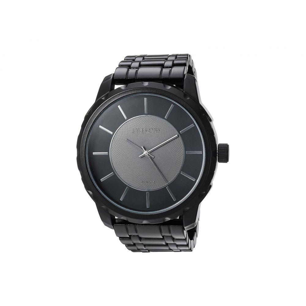 スティーブ マデン メンズ 腕時計【SMW154】Gunmetal