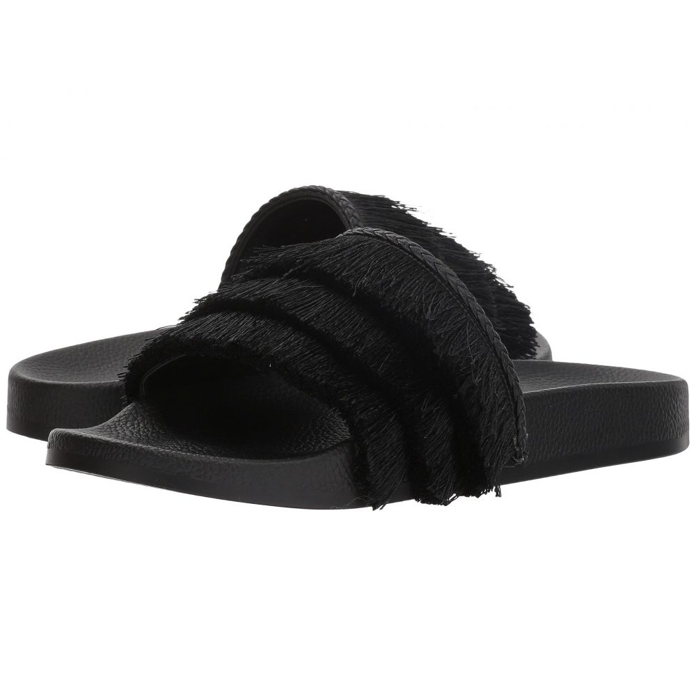 ナインウェスト Nine West レディース シューズ・靴 サンダル・ミュール【Imaquarius】Black Multi Fabric