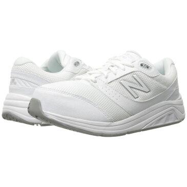 ニューバランス New Balance レディース シューズ・靴 スニーカー【WW928v2】White 2